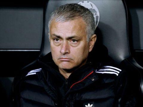 Manchester United Reportedly Sack Mourinho