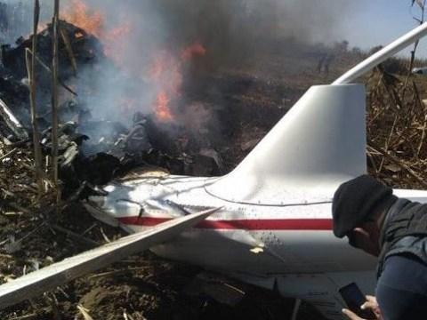 Mexican Governor, Her Senator Husband Killed In Helicopter Crash