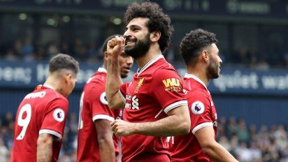 Mo Salah Proves He's Still Premier Leagues Favorite As Liverpool Foster's League Title Hopes