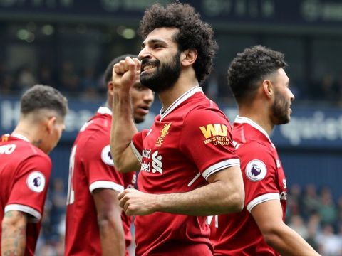 Mo Salah Proves He's Still Premier Leagues Favorite As Liverpool Foster's League Title Hopes