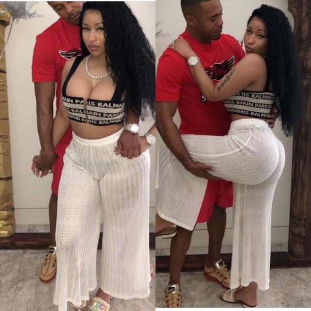 Nicki Minaj : Son nouveau petit ami condamné pour agression sexuelle, elle réagit!