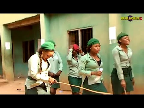 Nigerian Nollywood Movies – Mercy J Goes To School