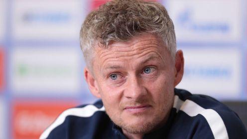 Ole Gunnar Solskjaer Appointed Manchester United's Interim Manager