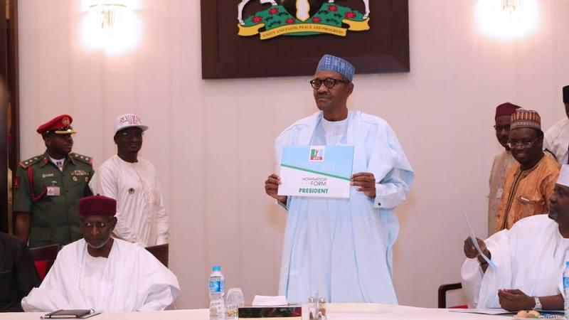 President Muhammadu Buhari's Christmas Message