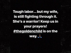 Remy Ma And Papoose Welcome New Baby
