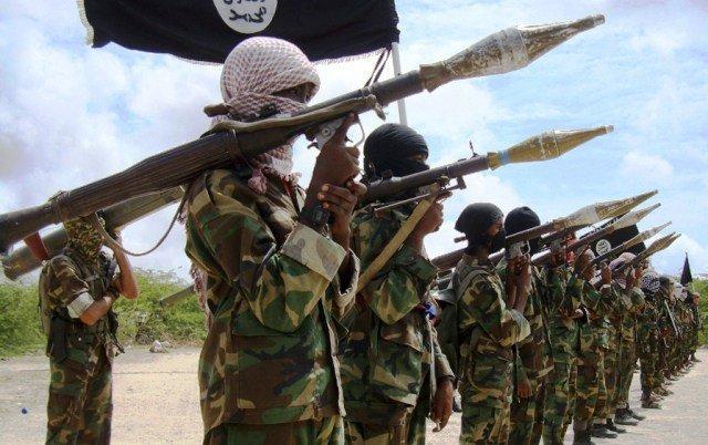 Somalia - Al Shabaab Bomber Executed
