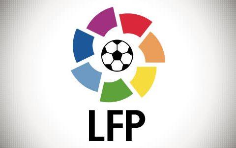 Spanish LaLiga Santander Live Scores, Results