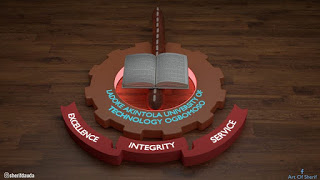 Supplementary Admission List For LAUTECH 2018-2019 (1st, 2nd, 3rd, 4th & 5th Batch)