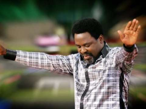 Did T.B. Joshua Actually Prophesied The Death Of Ex U.S. President George Bush?