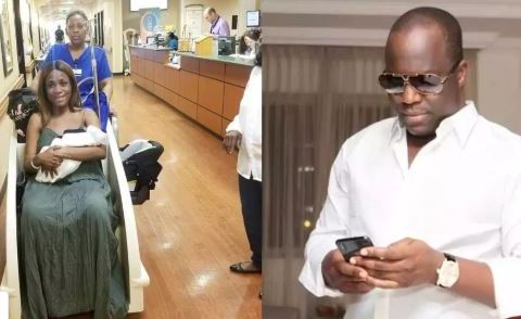 Things Linda Ikeji Said In Her Post Concerning Her Baby-daddy