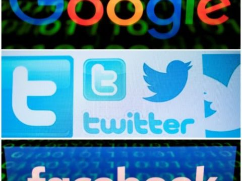 Trump Accuses Google, Facebook, Twitter Of Bias