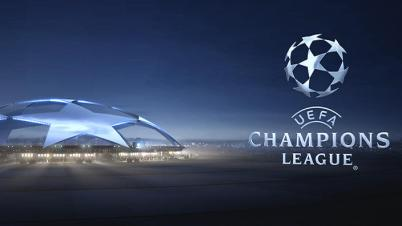 UEFA Champions League Last 16 Draws