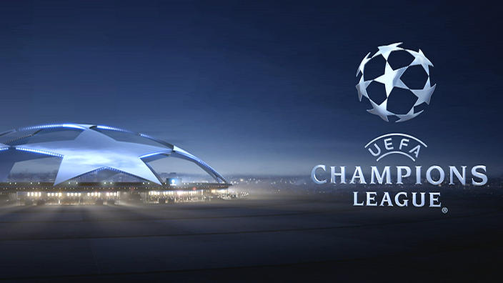 UEFA Champions League Last 16 Draws
