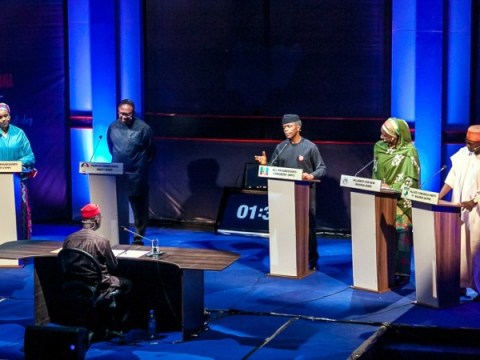 2019 Election: Facts About Vice Presidential Candidates Debate