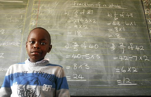 10-Year-Old Boy Who Solves Maths Faster Than Calculator