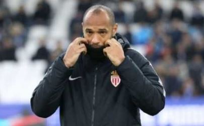 AS Monaco To Sack Thierry Henry