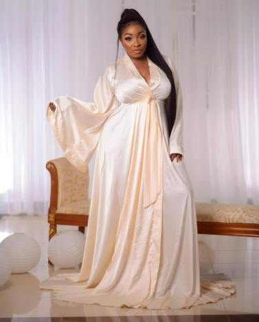 Anita Joseph Drops Super Hot Photos For Her 34th Birthday
