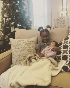 Dr. Sid, Simi Welcomes Second Child