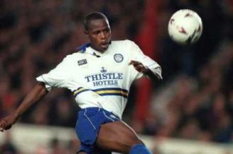 Former Leeds And South African Striker, Phil Masinga Is Dead