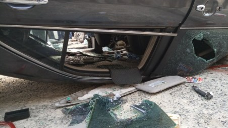 Ghastly Accident Kills Eight In Calabar On New Year Day