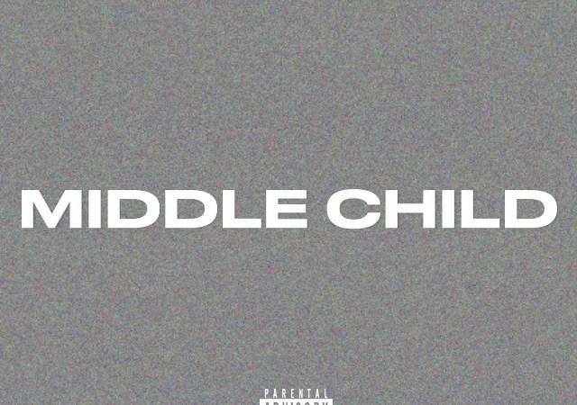 J Cole - 'Middle Child'