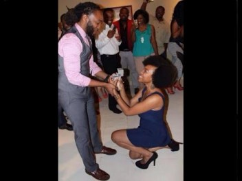 New Trend Of Women Proposing To Men Goes High As Nigerians React