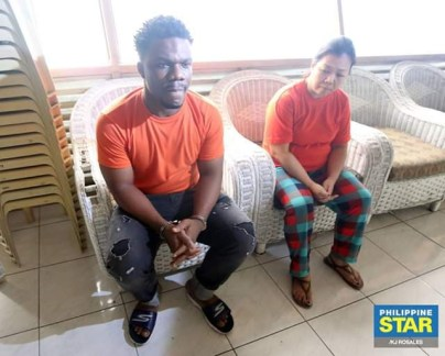 Nigerian Man Arrested For Threatening To Leak Woman's Nude Photos In Philippines