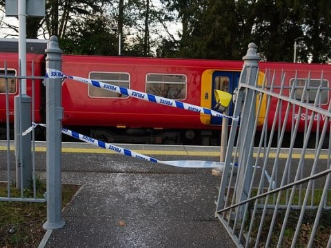 Passenger Stabbed To Death On A Train From Guilford Enroute London