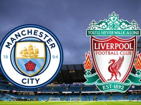 Premier League Preview - Manchester City vs Liverpool