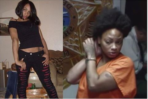 Prostitute Steals Four Watches, Hides Them In Her Private Part