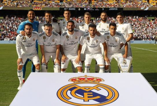 Real Madrid Becomes World's Richest Football Club, Beat Man United
