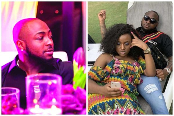 Reasons Chioma Deleted Her Instagram Page - Davido Reveals