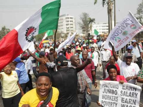South-South Governor To Pay Workers N30,000 New Minimum Wage