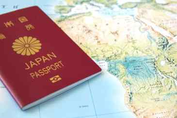 World's Most Powerful Passports For 2019