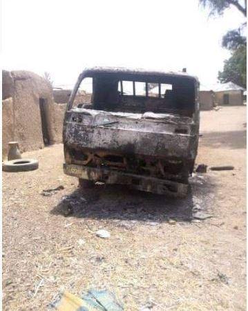 13 Persons Murdered In Zamfara State