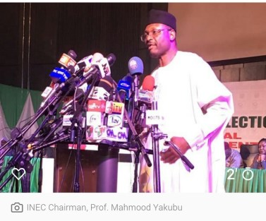 2019 Elections - INEC Reveals That Voting Will Commence At 8am On Saturday