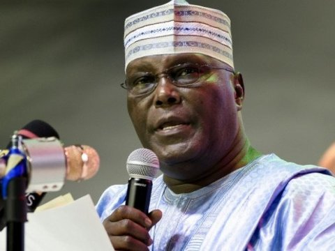 Again, Atiku Confirms He Will Sell NNPC When If He Is Elected President