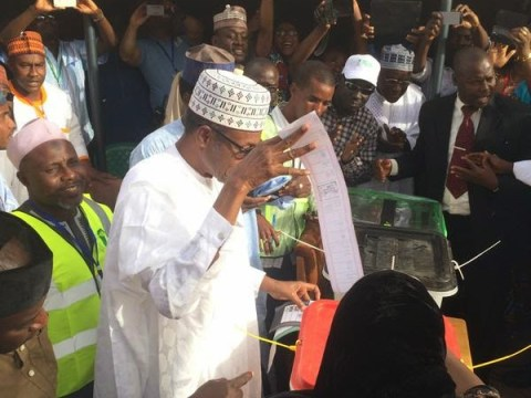 Buhari Locks In Northwest, Southwest, Northeast, Niger, Kwara