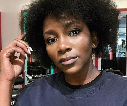 Genevieve Nnaji To Nigerians: 'Your Vote Is Your Birthright, Don't Sell It'