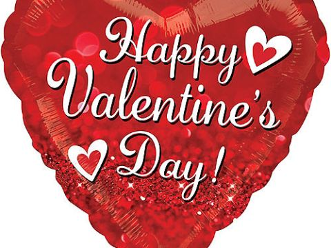 History And Facts About Valentine's Day