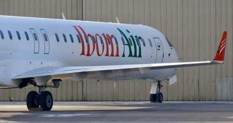 Ibom Air To Land Akwa Ibom On Wednesday