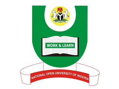 Massive Academic Job Recruitment For National Open University Of Nigeria (NOUN)