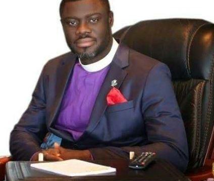 Meet The 'Winner Of 2019 Presidential Election' - Powerful Prophet, El-Buba Reveals