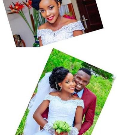 Nachela, A Zambian OAP Dies Months After Wedding