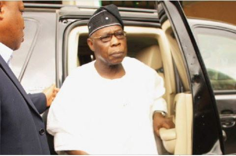 Obasanjo Leaves Nigeria Ahead Of 2019 General Elections