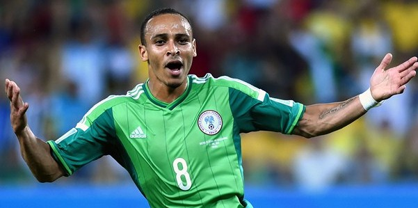 Osaze Odemwingie's Manager Murdered