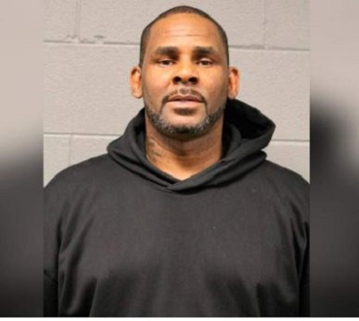 R Kelly Gets $1m Bail After His Arrest