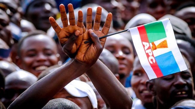 Remove Akwa Ibom REC, Igini, For 'Hating' Party - APC To INEC