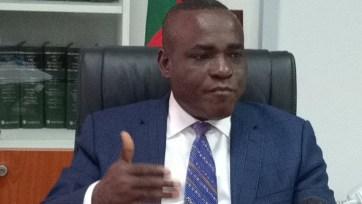 Senator Enang Says That There Won't Be Crisis In Akwa Ibom