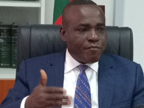 Senator Enang Says That There Won't Be Crisis In Akwa Ibom